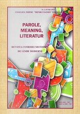 Parole meaning 2