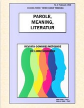 Parole meaning 4